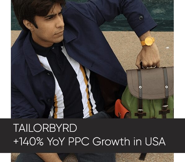 Read: Tailorbyrd PPC