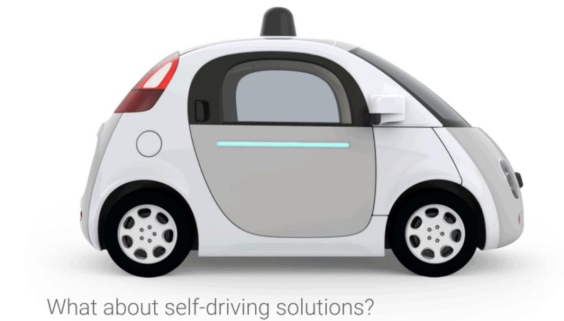 Google AI going into 2021
